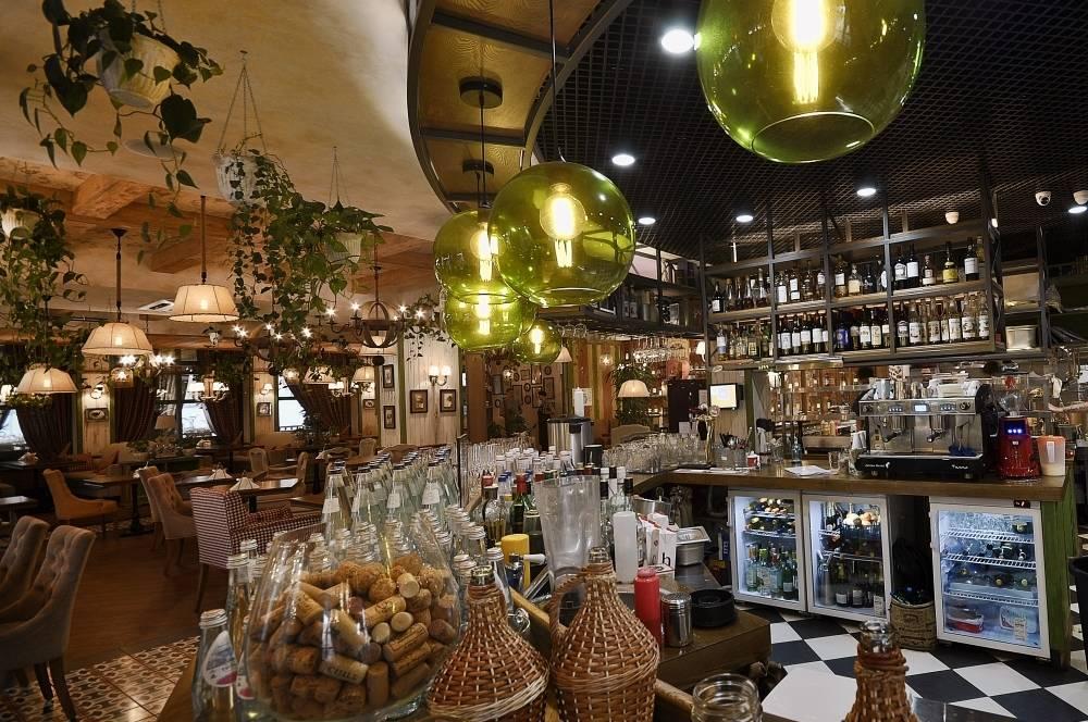 Ресторан «Чиполучо»