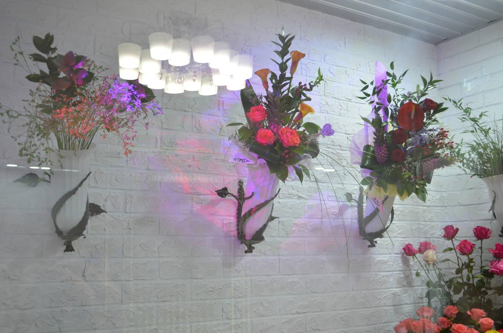 Бутик цветов Mi Amor