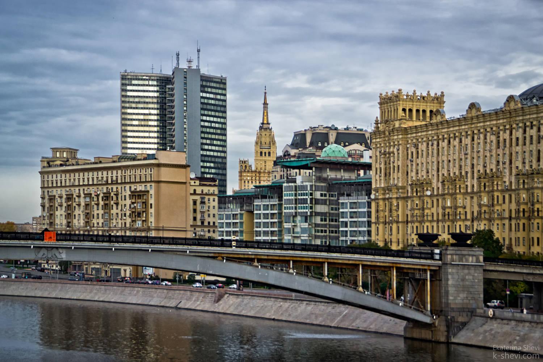 Москва. Детали.