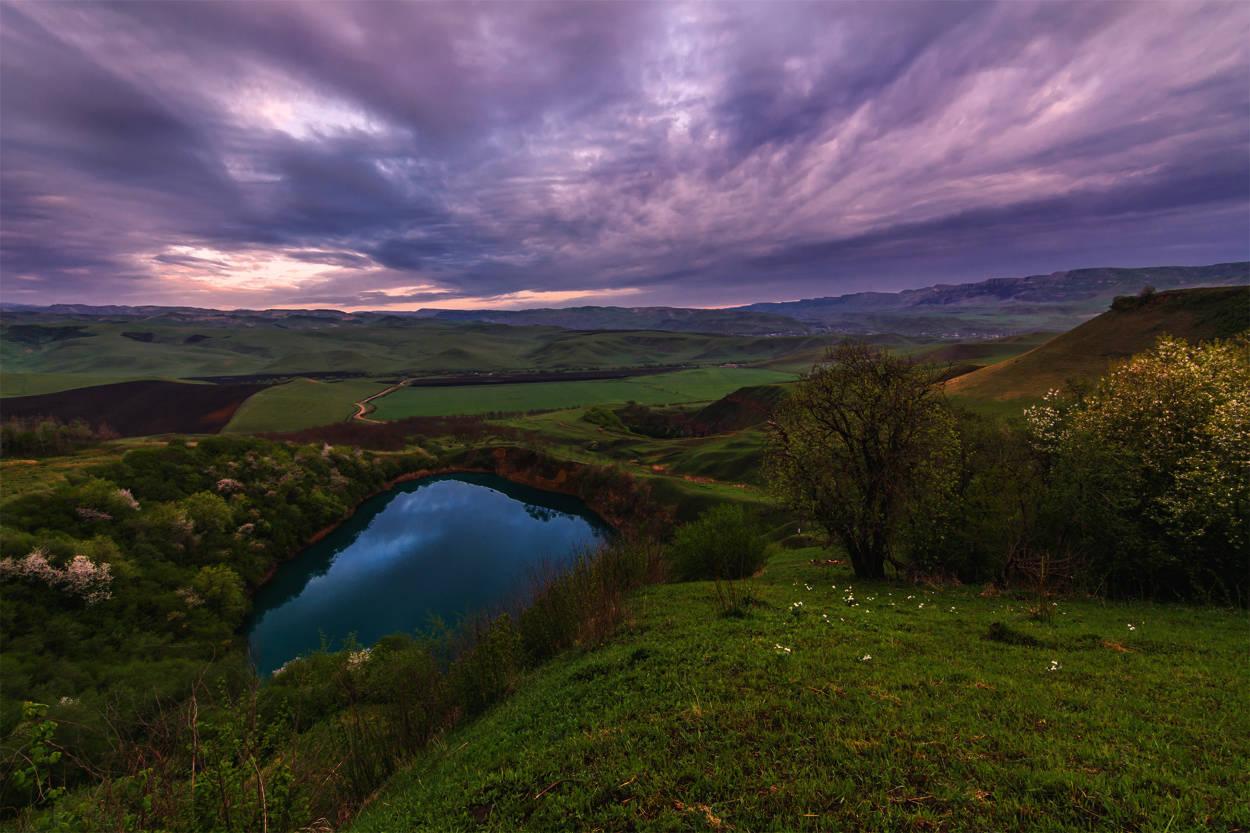 Кабардино-Балкария