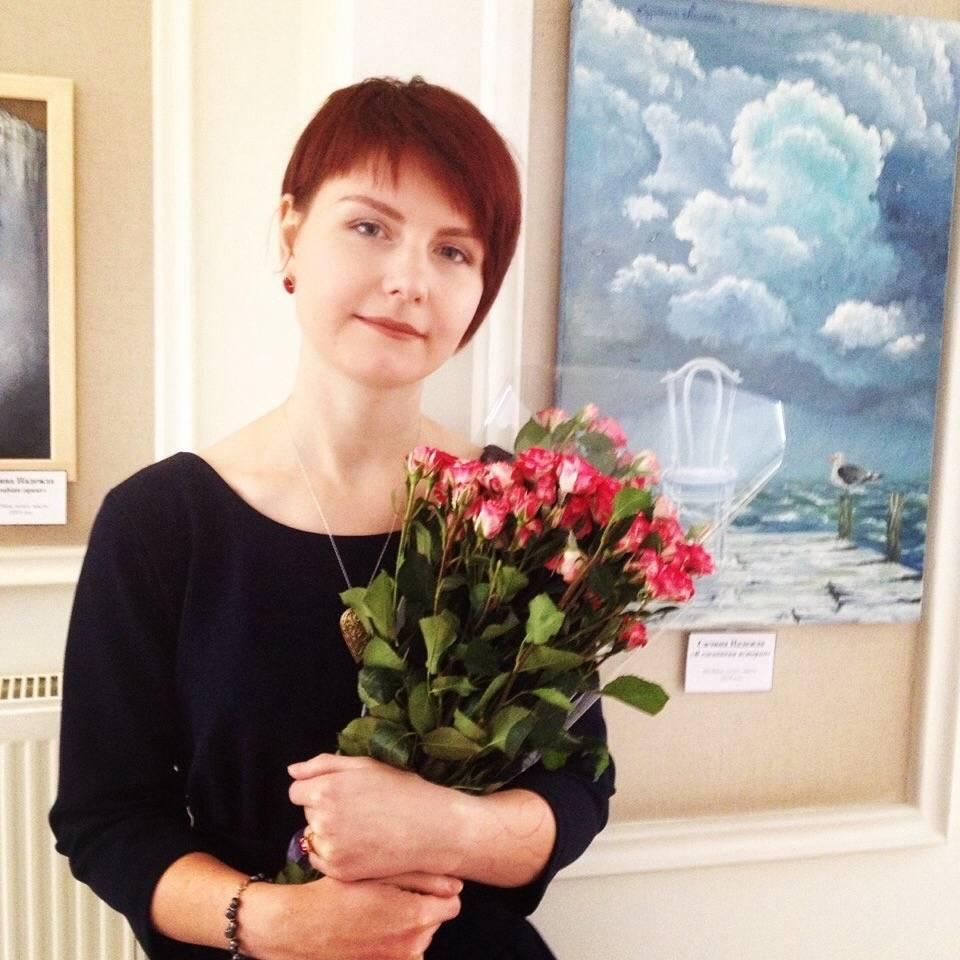 """Выставка """"Музыка сердца"""". 2019"""