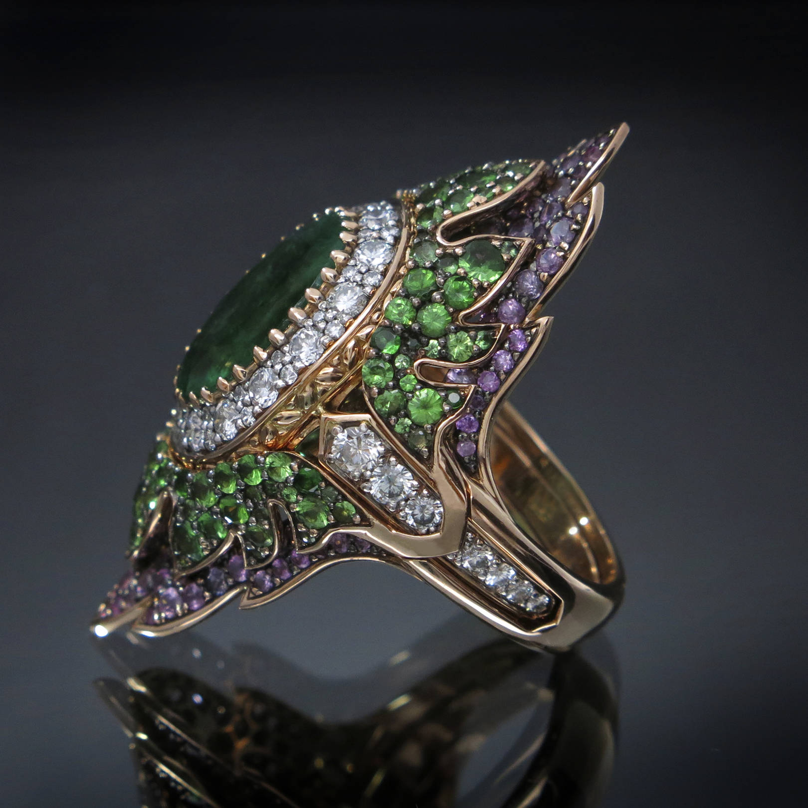 Deep Forest 2019 collection