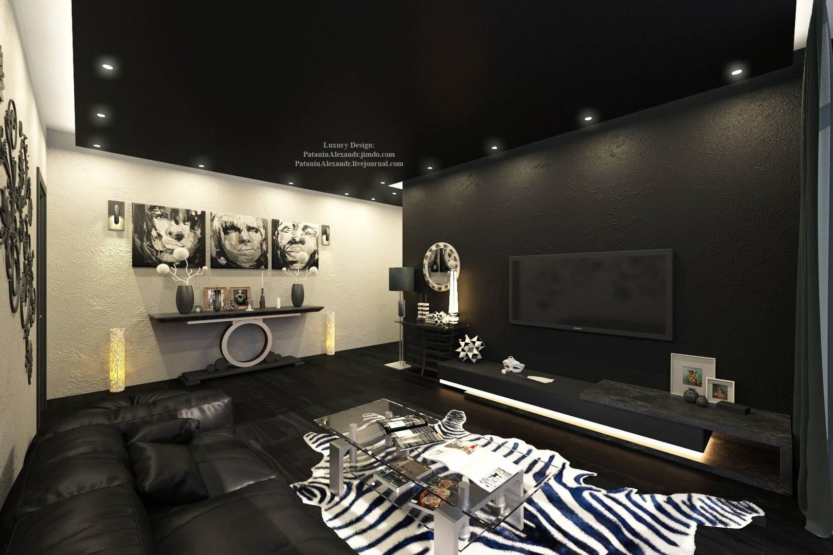 Contemporary Apartment №2