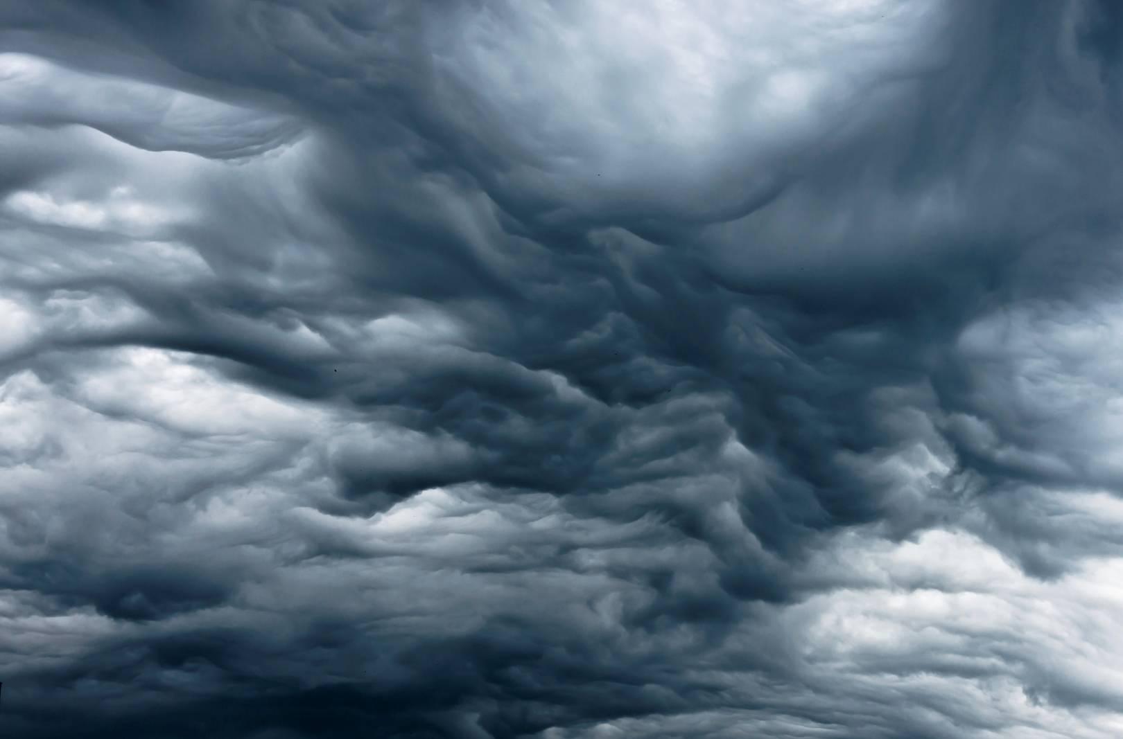 Облака Асперитас