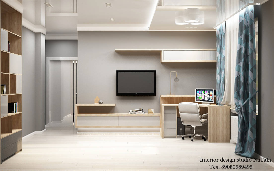 Дизайн интерьера и ремонт под ключ.  Работаем с жилыми и общественными объектами. Выполняем  широкий спектр услуг; - 3д визуализация - чертежная документация для строителей   - комплексное ведение ремонтно- строительных работ (закуп и доставка отделочных/строительных материалов) - подбор мебели, комплектующих по дизайн проекту и материалов. Учитывая технические особенности помещений и отталкиваясь от Вашего бюджета, мы получаем дизайн проект, который Вас полностью удовлетворит.  Качество наших ремонтных работ по проекту и дизайн- идей, вы всегда можете посмотреть на наших очередных объектах.  Контакты:  Тел; 89080589495  сайт; http://www.buchneva-design74.ru  почта; 89080589495@mail.ru  группа в контакте; https://vk.com/club91717675 #дизайнинтерьера #buchnevanatalya #дизайнинтерьеравчелябинске  #cтудиядизайнаинтерьераНатали    #InteriordesignstudioNaTaLi  #дизайнерчелябинск #ремонтквартирподключ  #дизайнинтерьераквартирывжкньютон #ремонтквартир #дизайнинтерьераиремонтподключ   #жкньютон #жкзападныйлуч #леснойостров