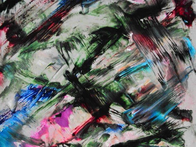 Абстракции
