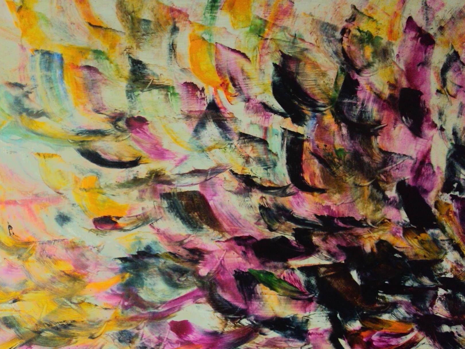 Абстракции 2