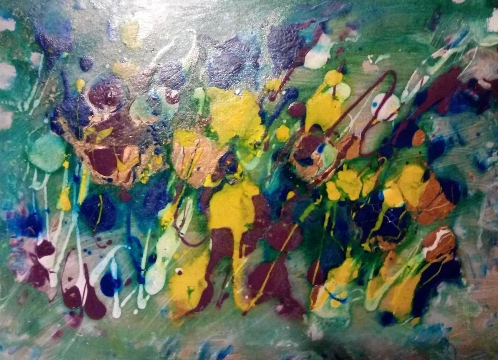 Абстракции 6