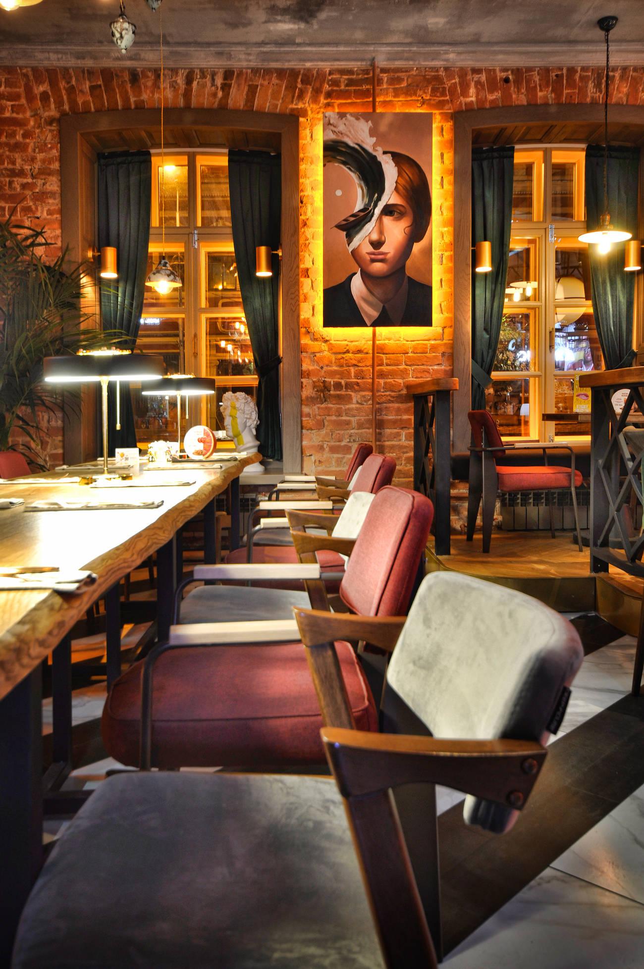 Robbi cafe italiano