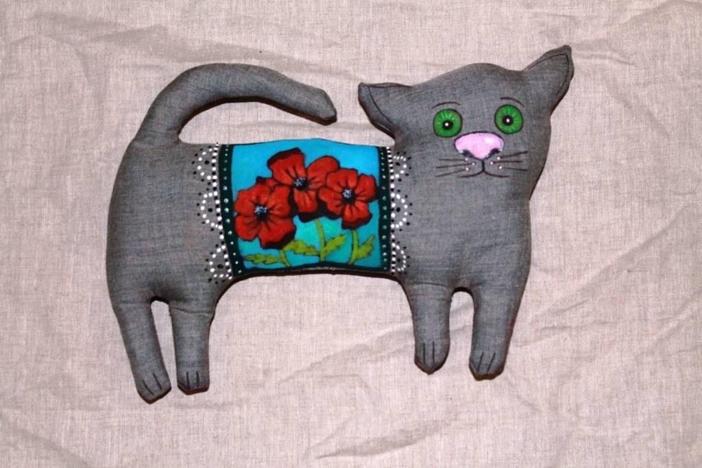Дизайн игрушки