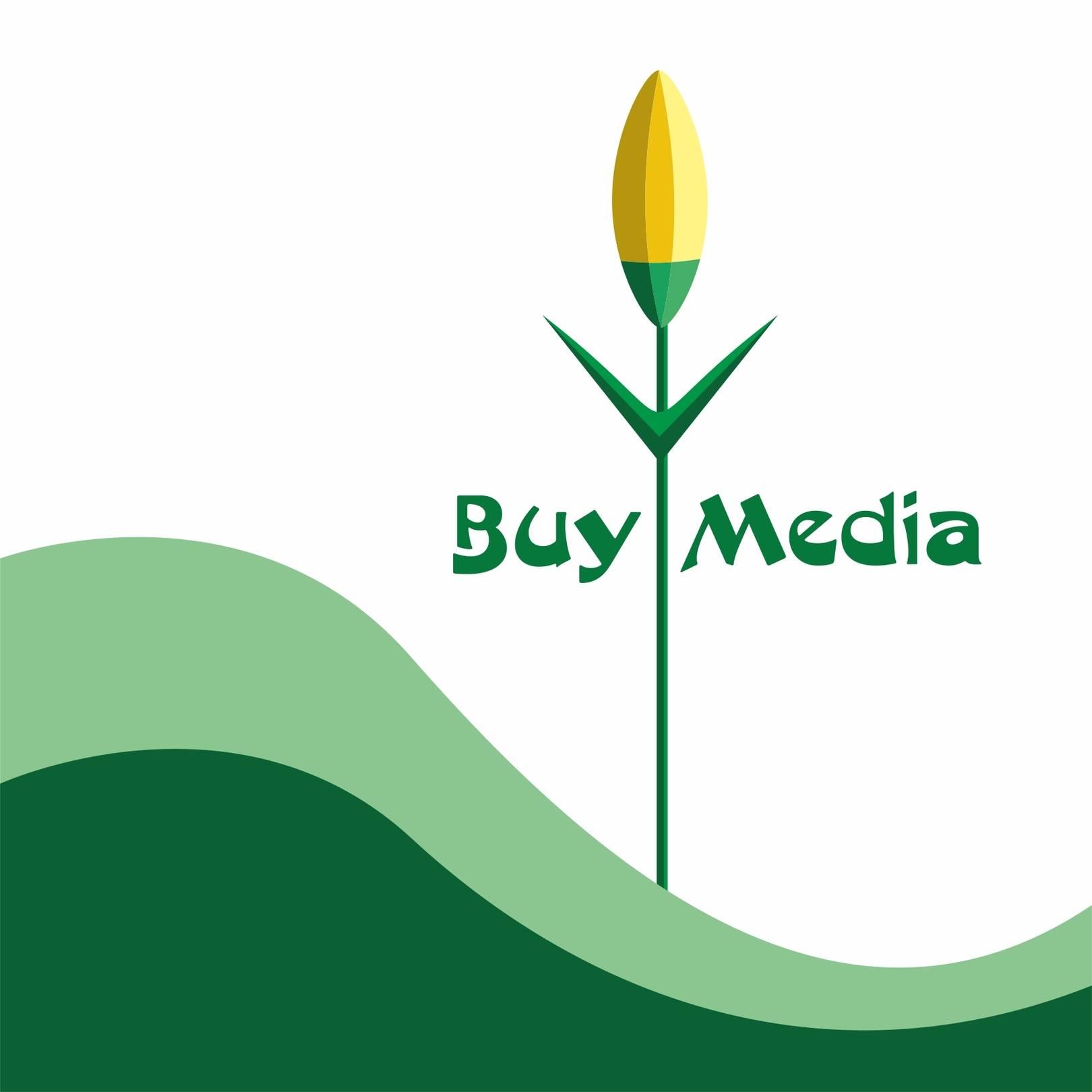 Логотип для Buy Media