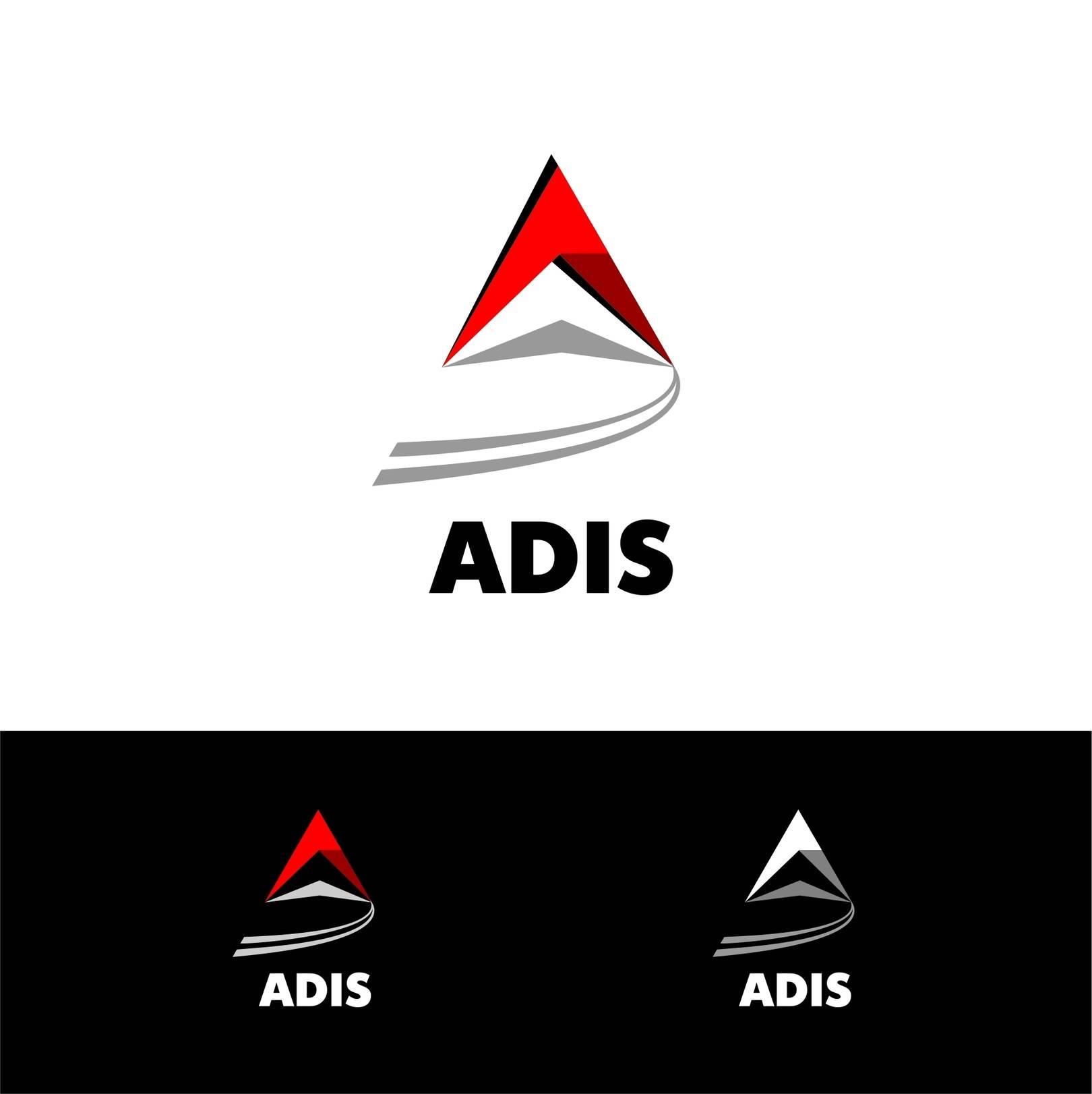 Логотип для ADIS