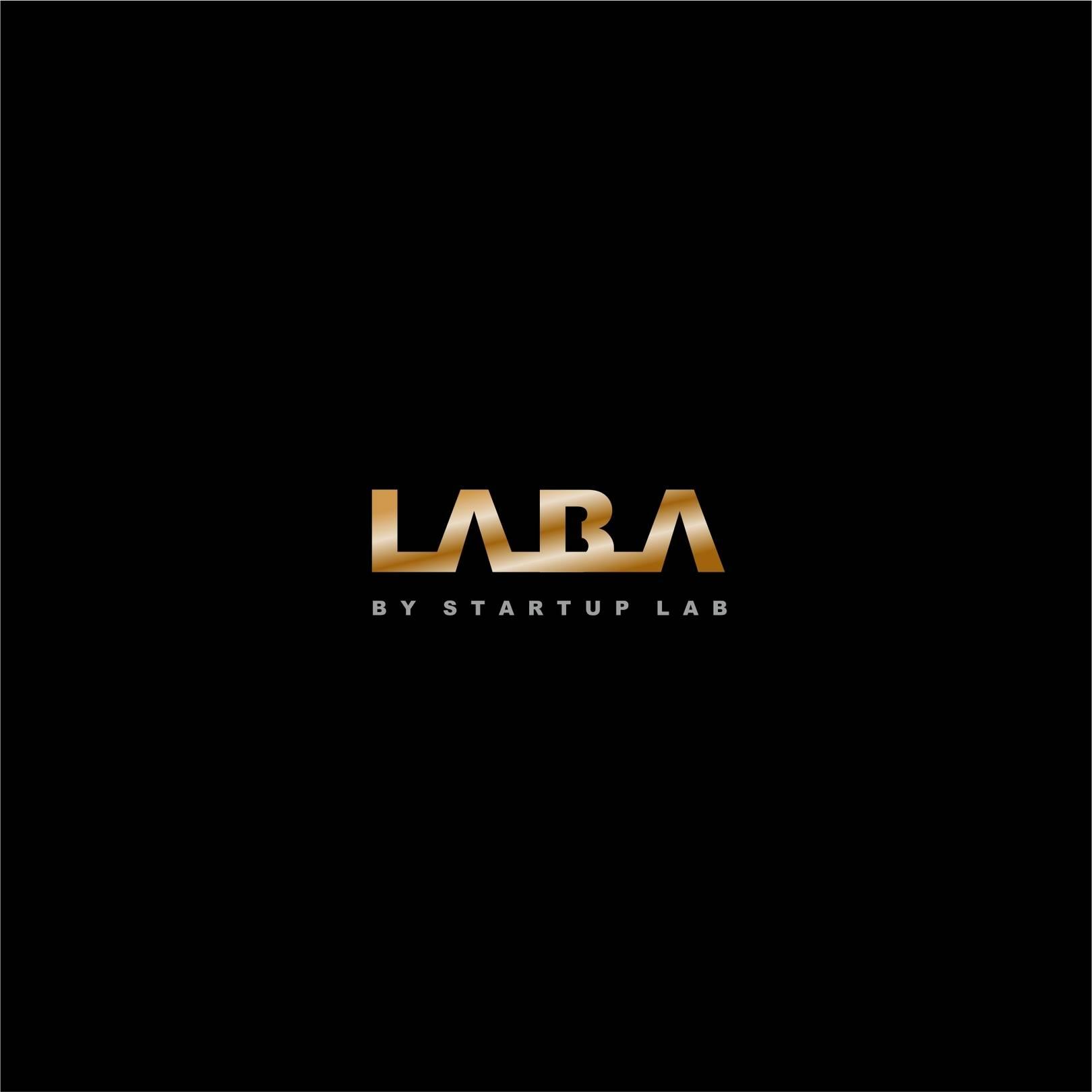 Логотип для LABA