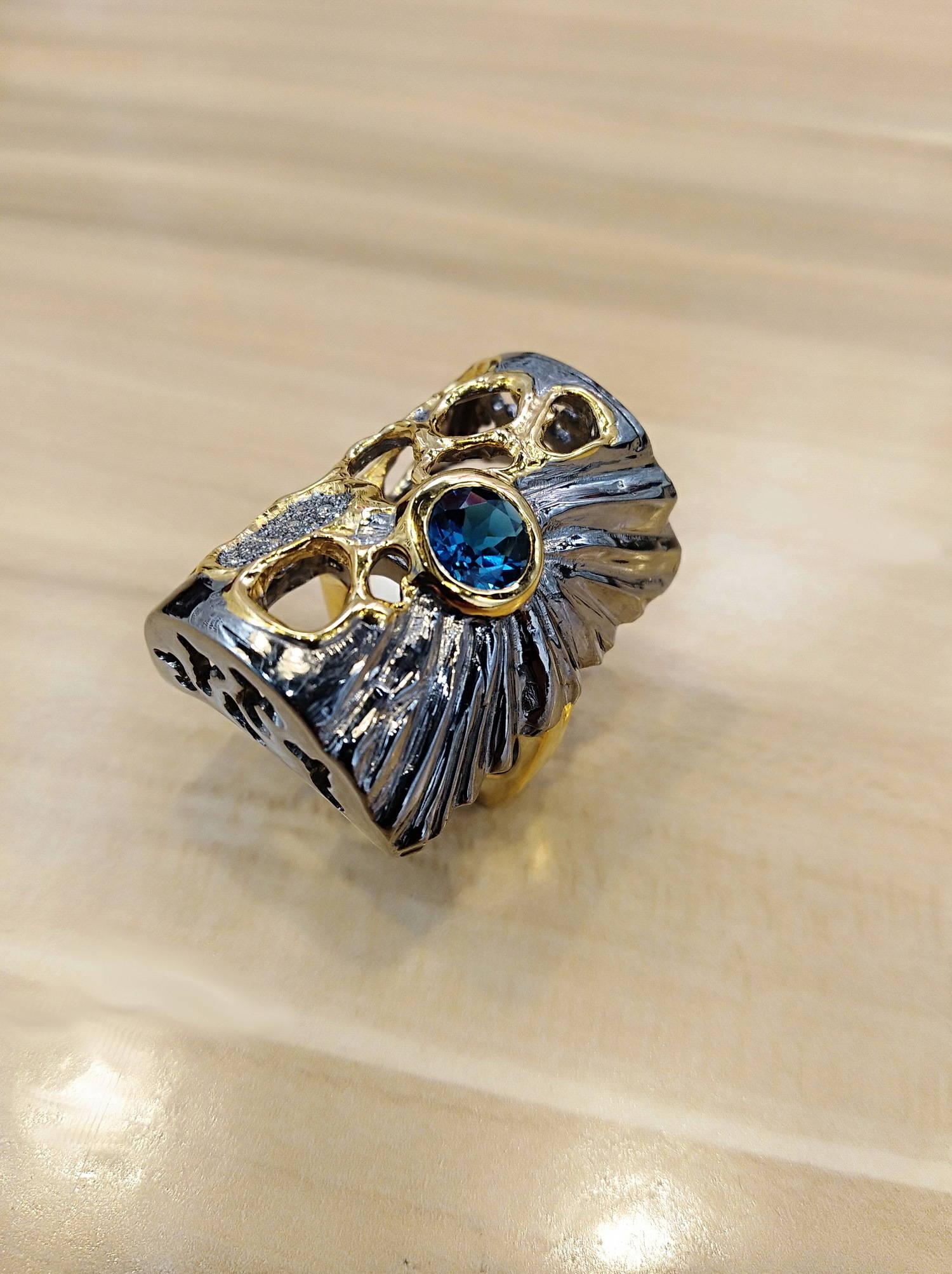 Кольцо Бохо