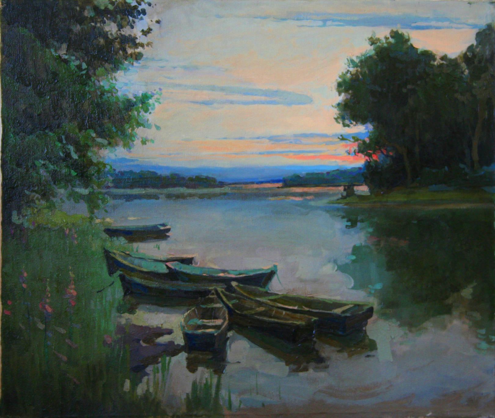 Олейников Сергей Николаевич.  Таганрог