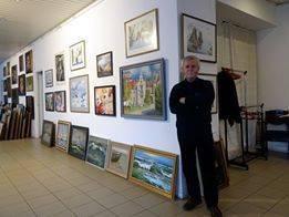 Выставка работала более 1,5 месяца.