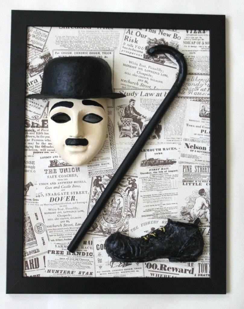 Интерьерные маски