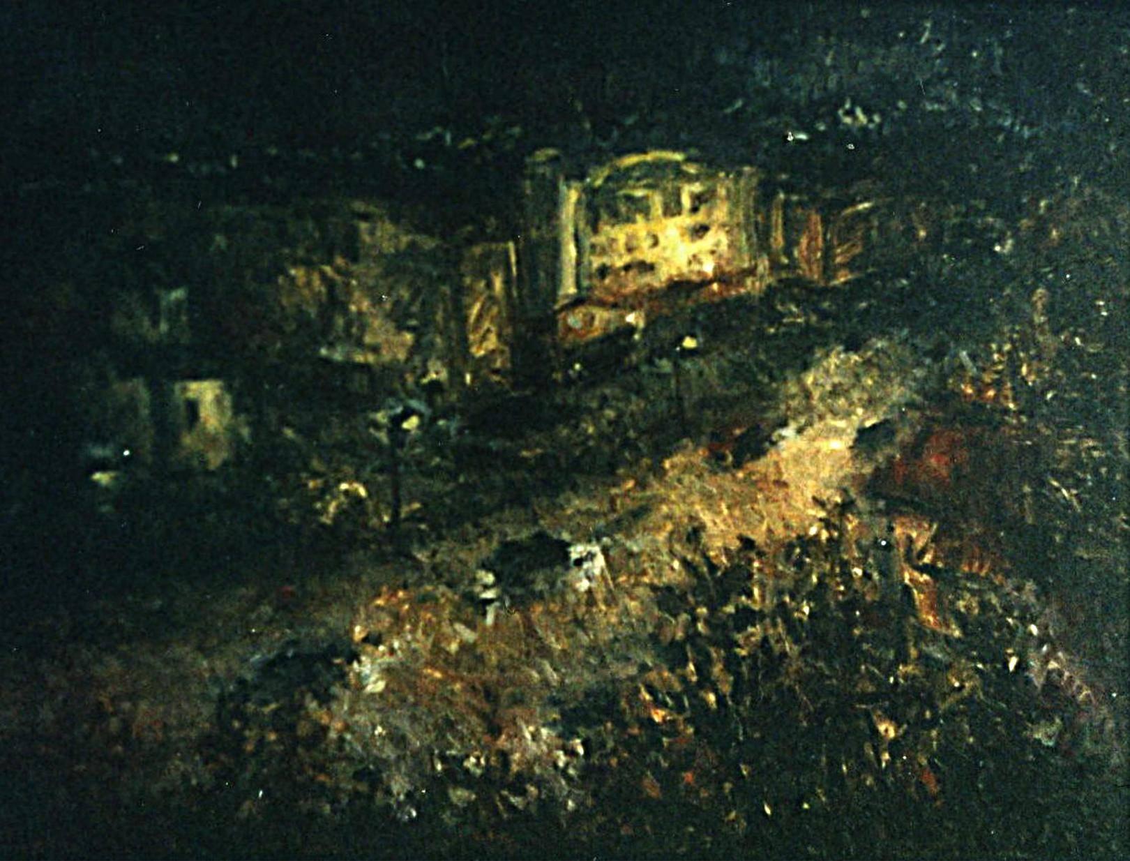 Ночная Богданка