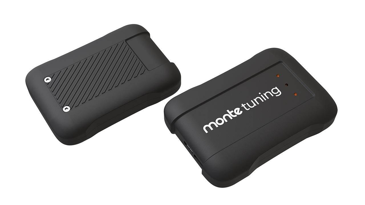 2019 год. Устройство чип-тюнинга Monte Tuning (США).