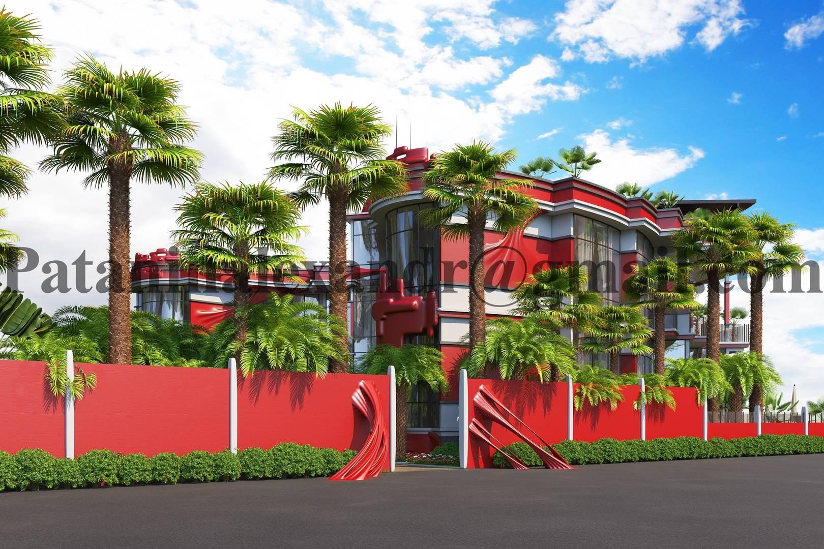 Ferrari House