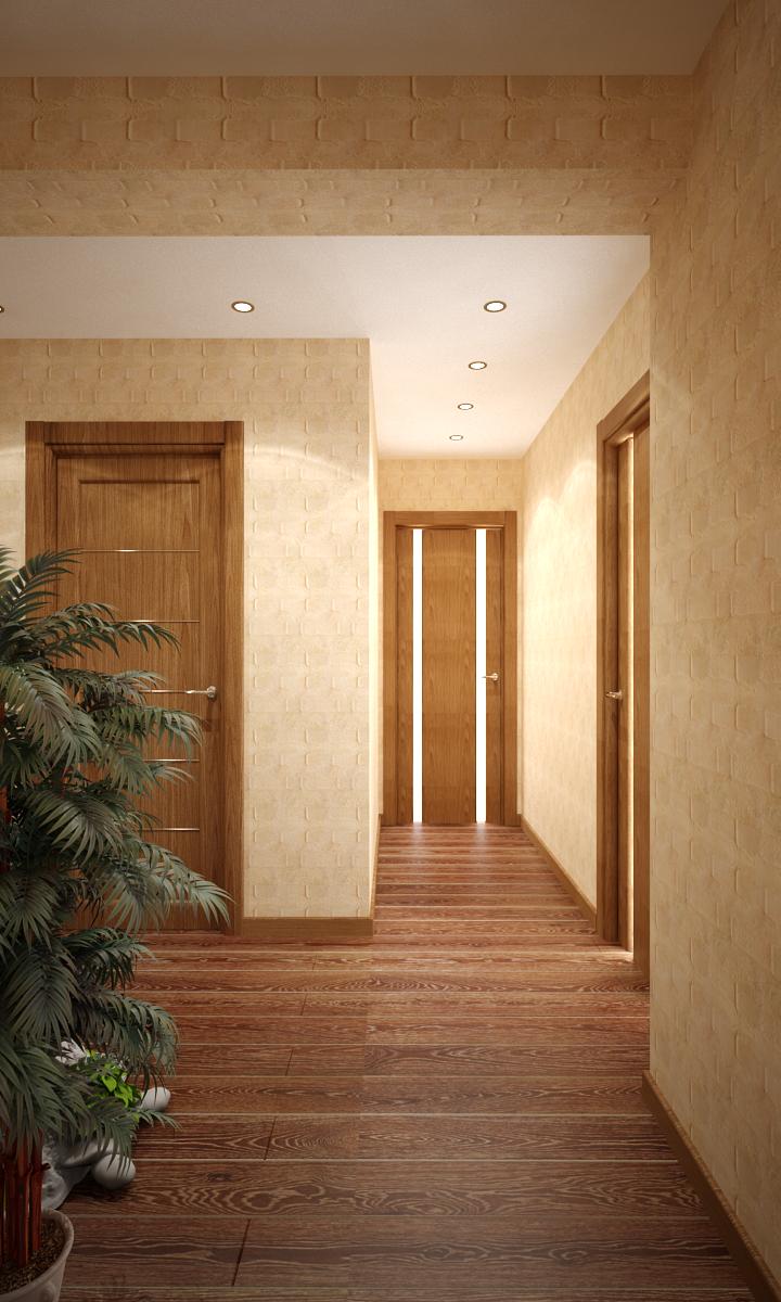 3-х комнатная квартира г.Екатеринбург