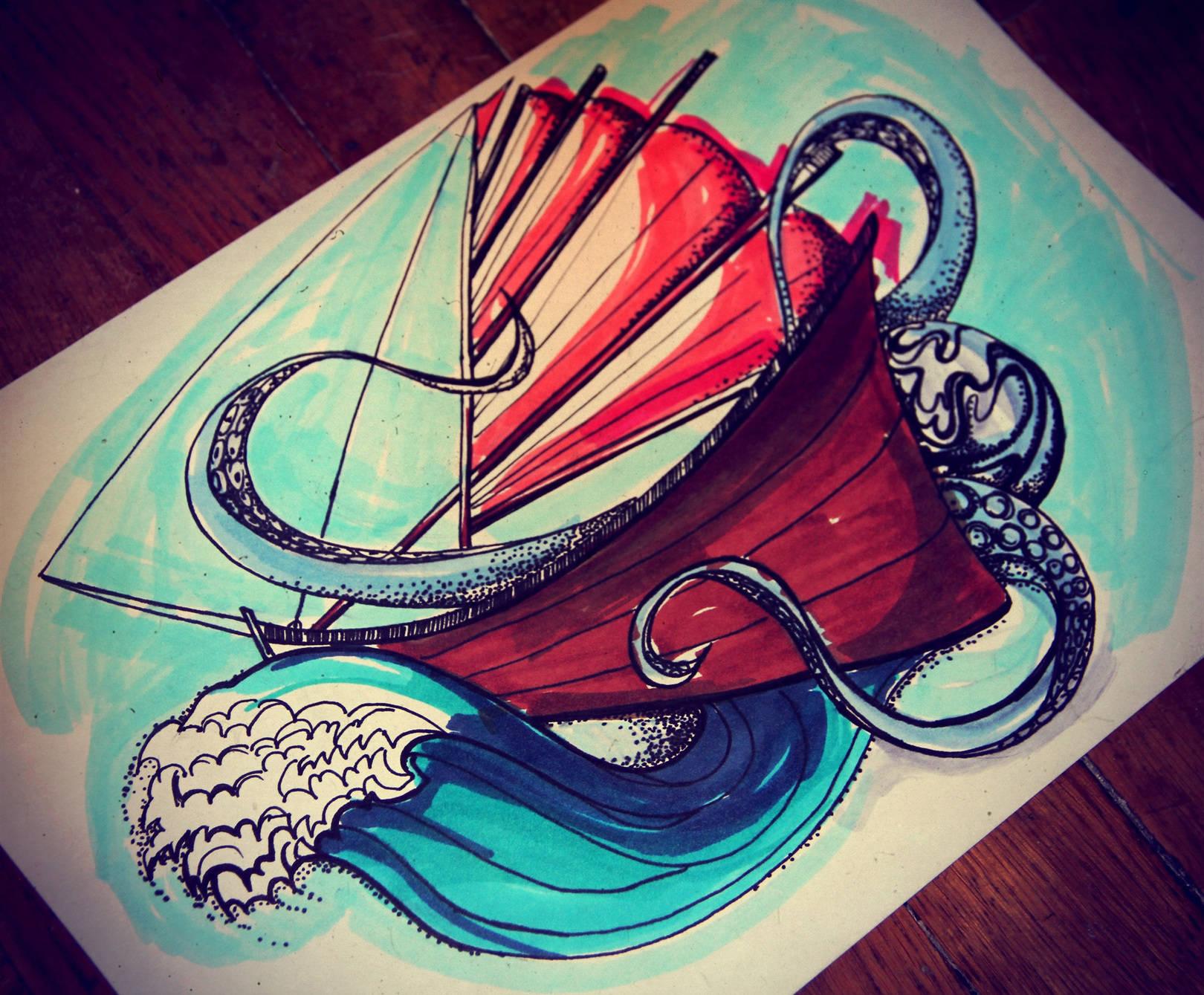 hand graphics