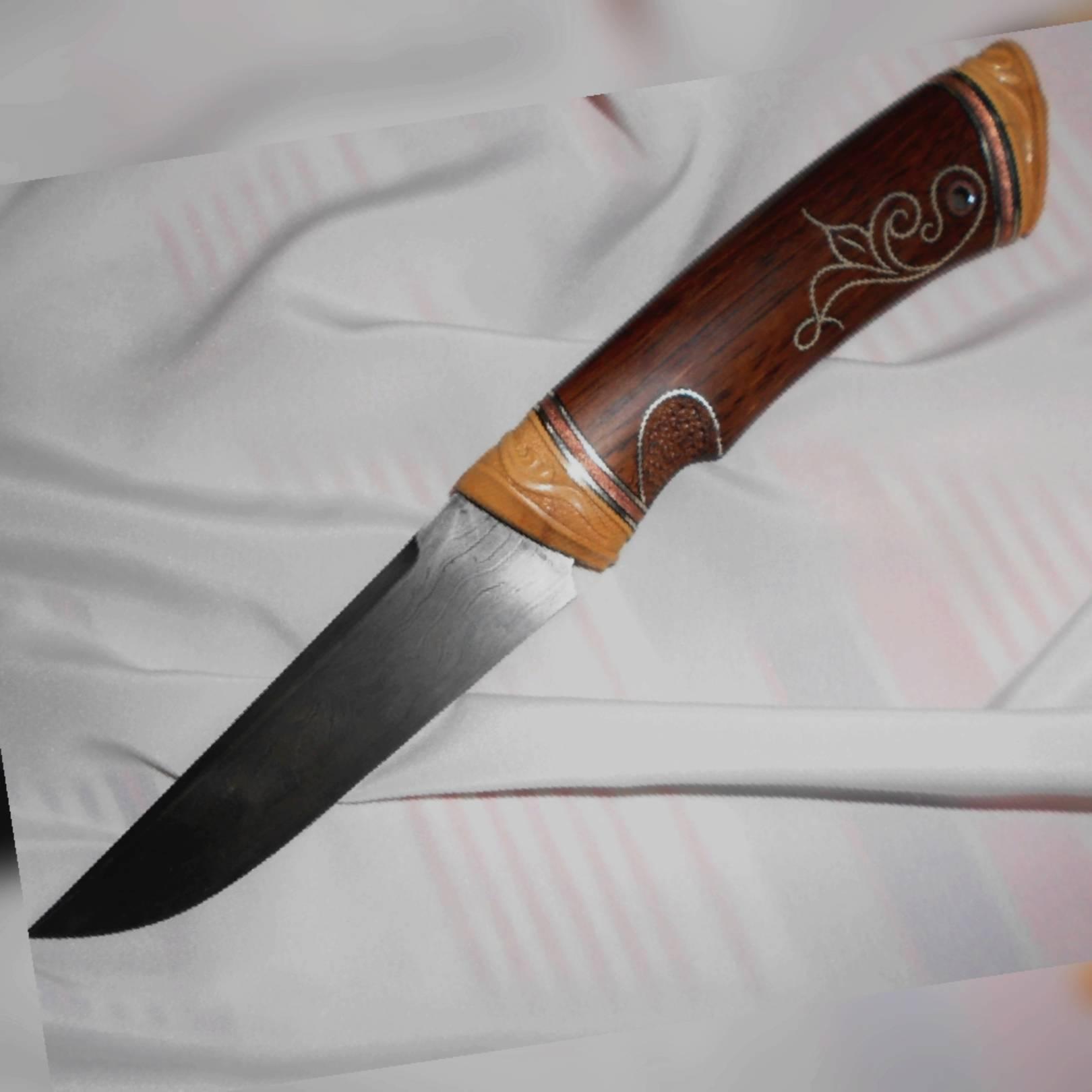 """Нож """"Кабинетный""""."""