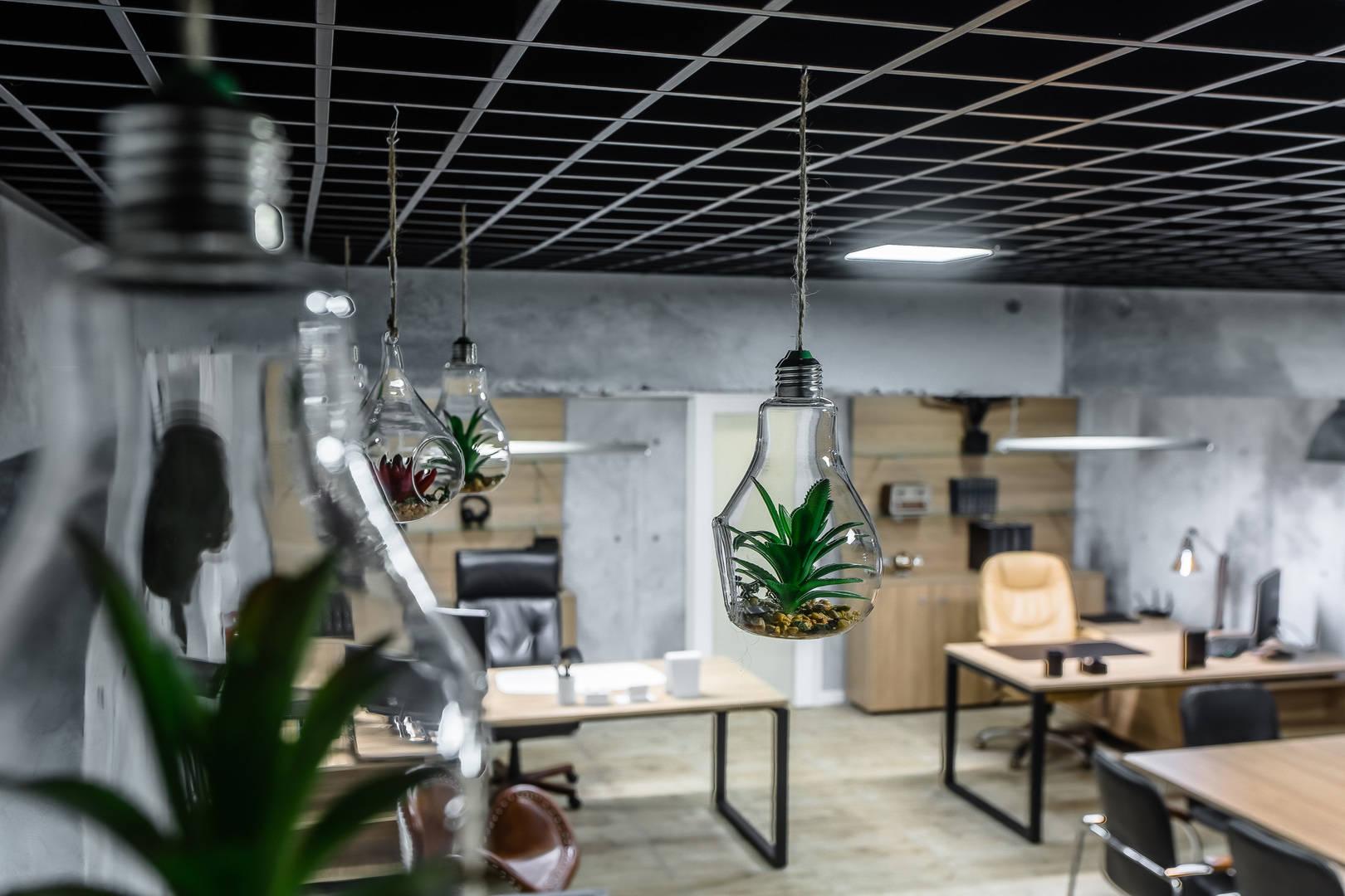 Проект офиса «Полёт фантазии» вошёл в ТОП-100 лучших российских интерьеров года престижной Всероссийской профессиональной премии BEST PUBLIC SPACE Professional Design Award 2019