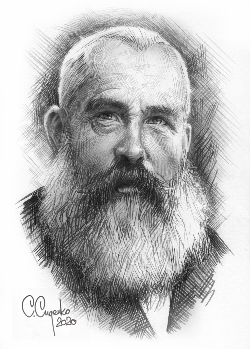 Оска́р Клод Моне́ (фр. Oscar-Claude Monet; 14 ноября 1840, Париж, Франция — 5 декабря 1926, Живерни, Франция) — французский живописец, один из основателей импрессионизма. (Wikipedia)