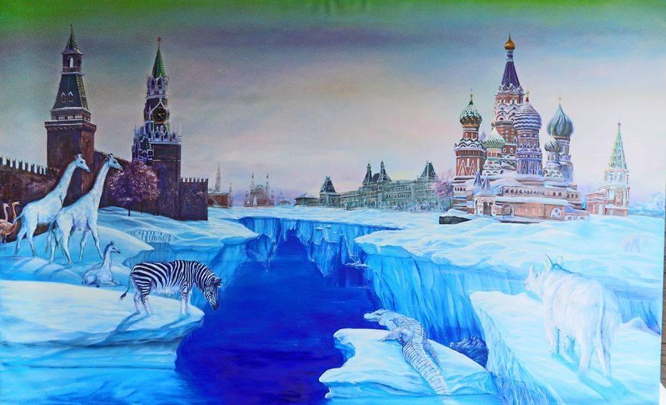 arctic animals 130