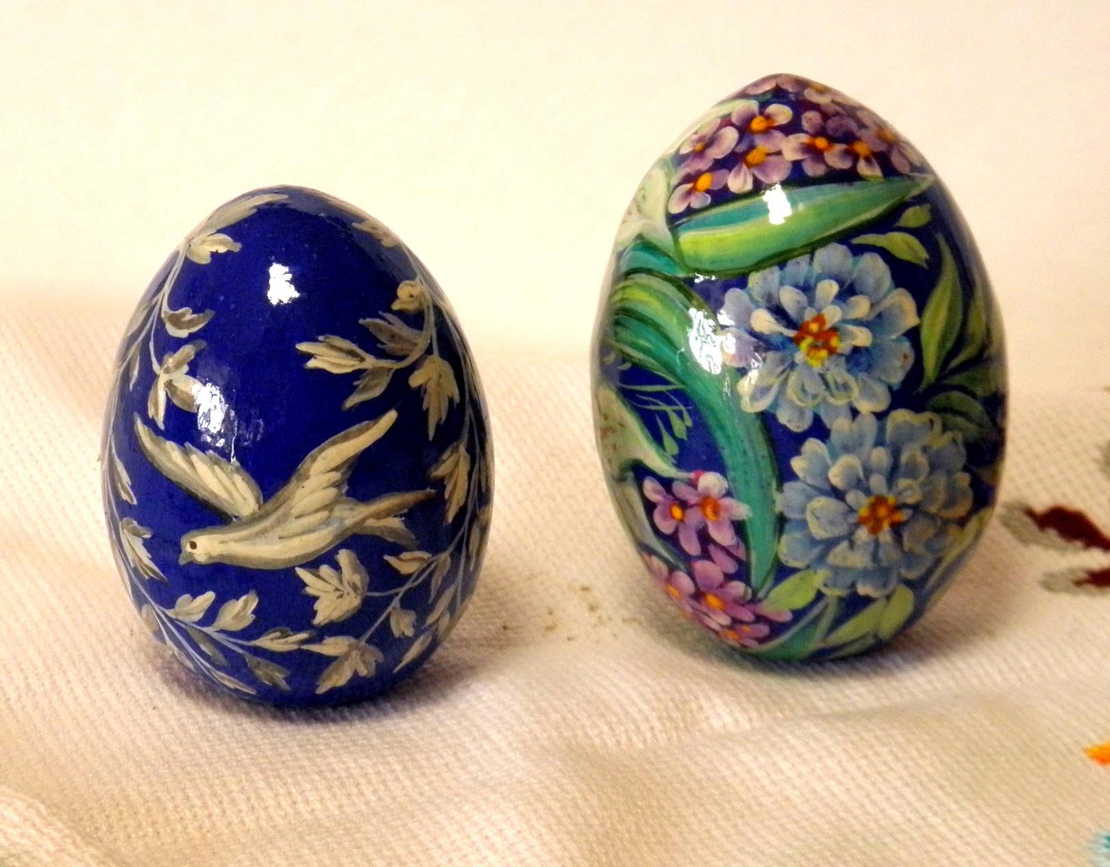 Яйца ( the eggs )