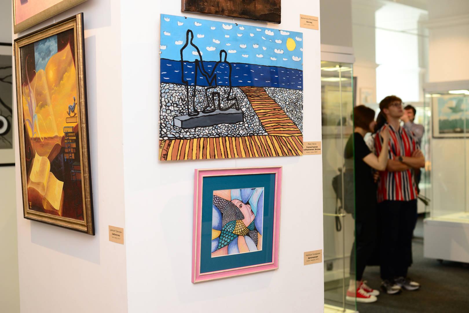 """Доброго дня, ночи всем! Мне очень радостно участвовать в проекте """"Рене Магритт. Вероломство образов"""" в галерее Либра, gallery.libra благодарю за море эмоций. Приходите, там есть что рассматривать, если вы в Минске))"""