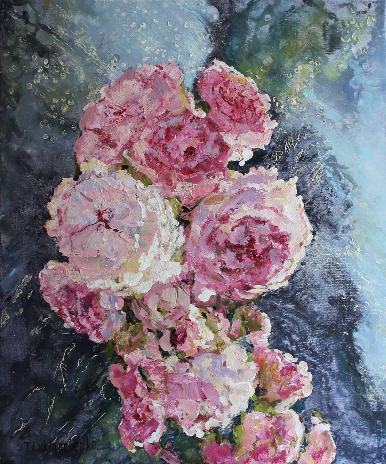 Твои Розы