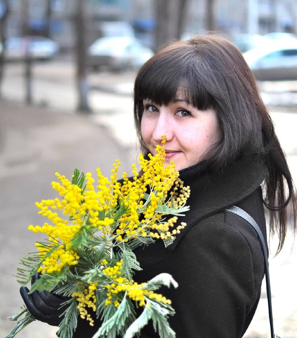Автор - Анна Буравлева.