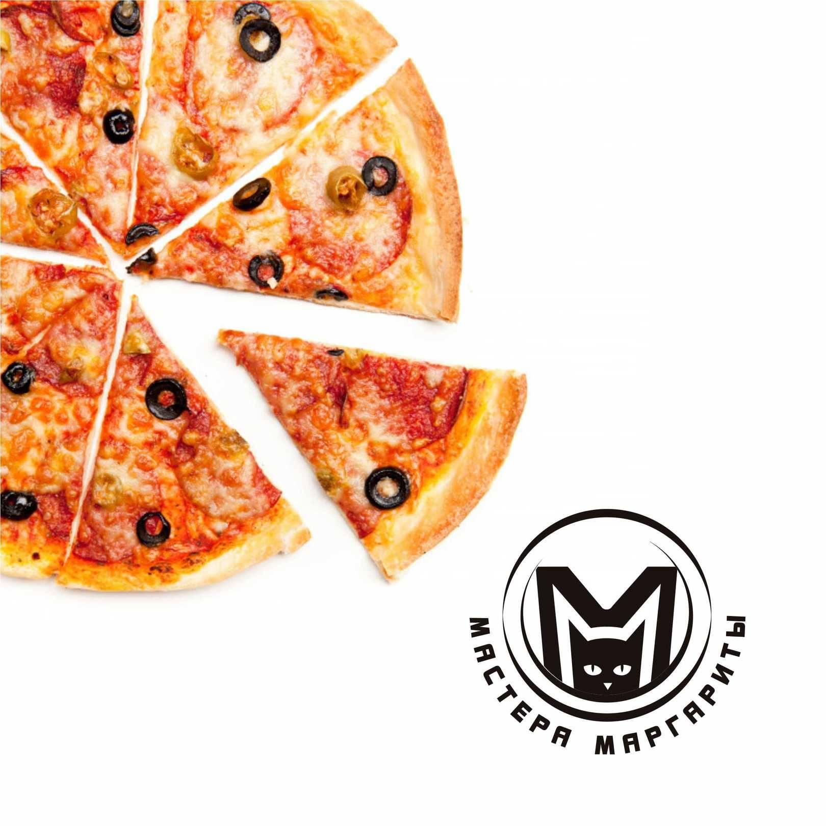 Айдентика сети пиццерий
