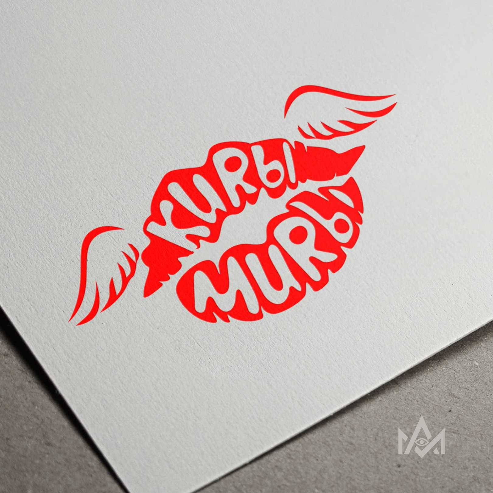 Логотип (вариант разработки логотипа)