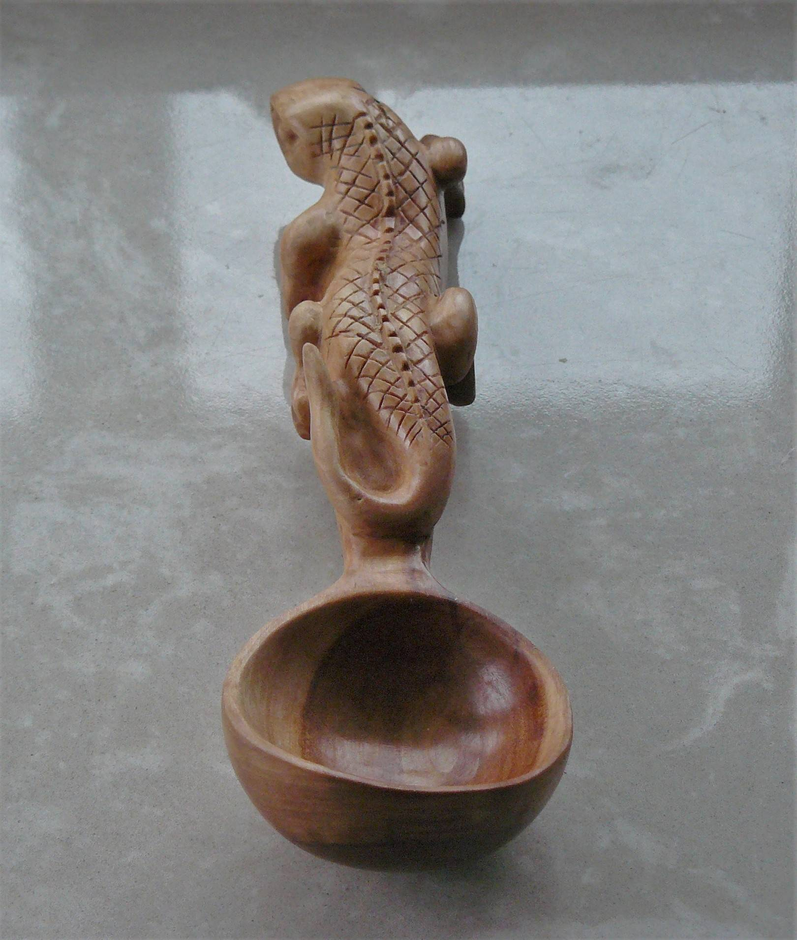 Ложка-черпачок