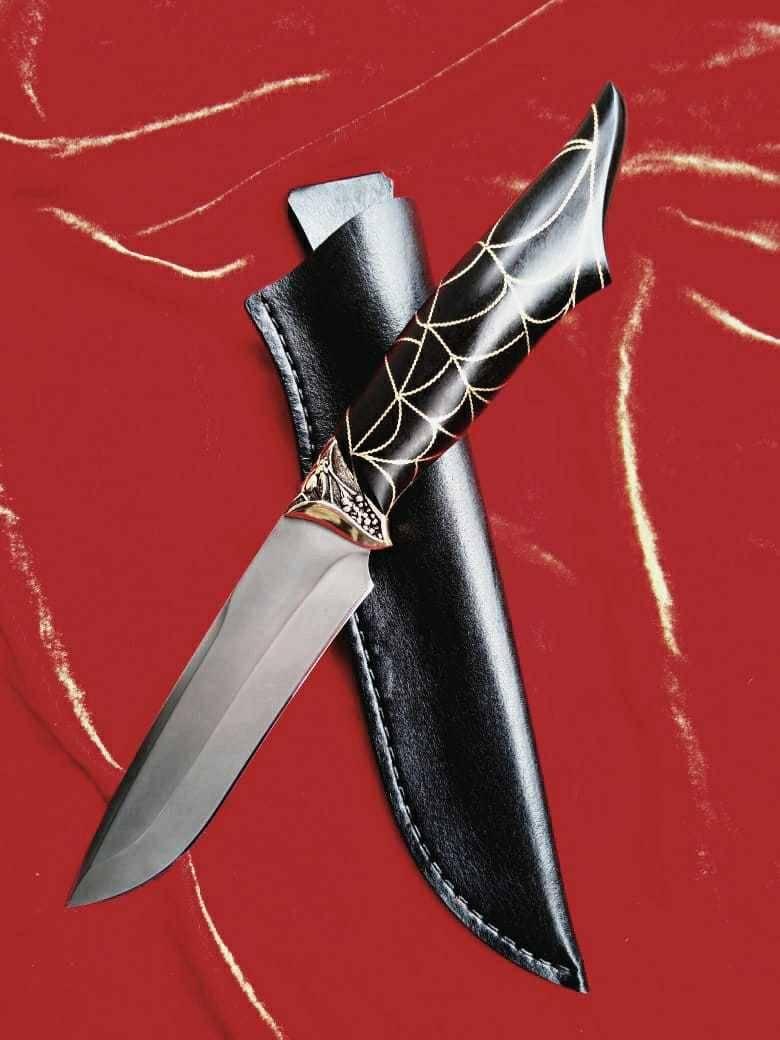 "Нож ""Арахнид""."