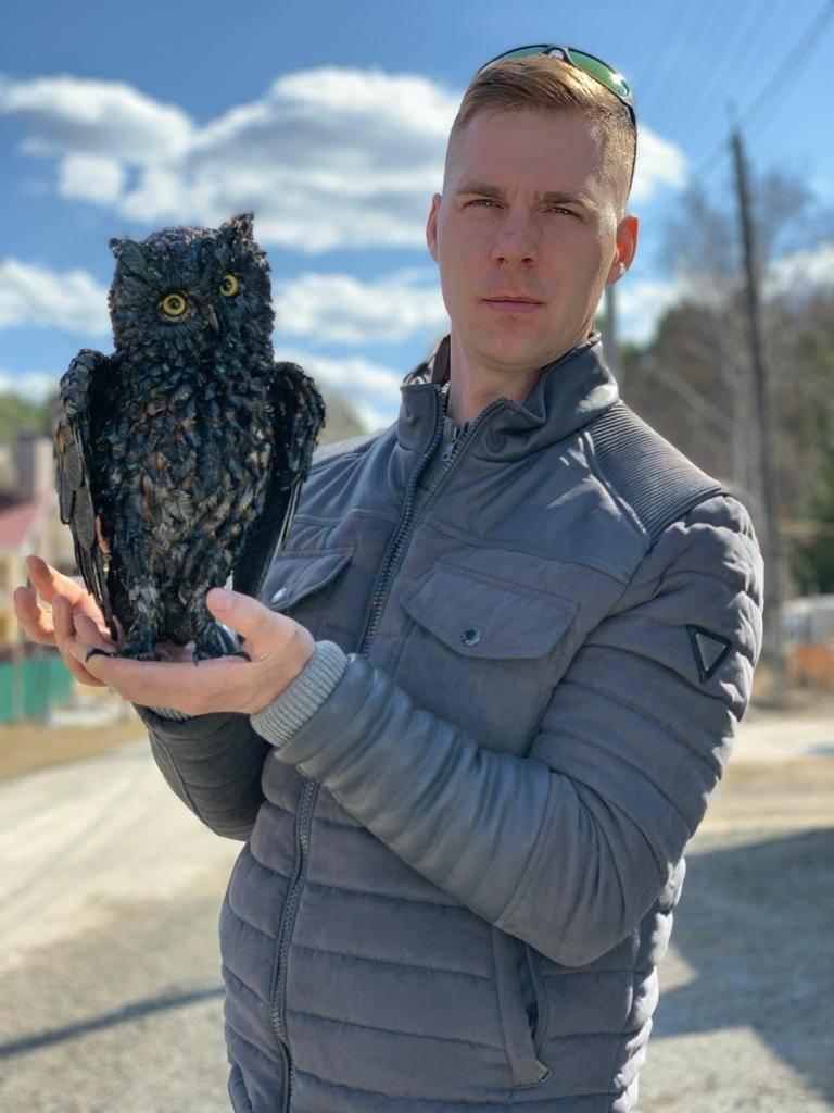 Oleg Turkovskiy@Owl