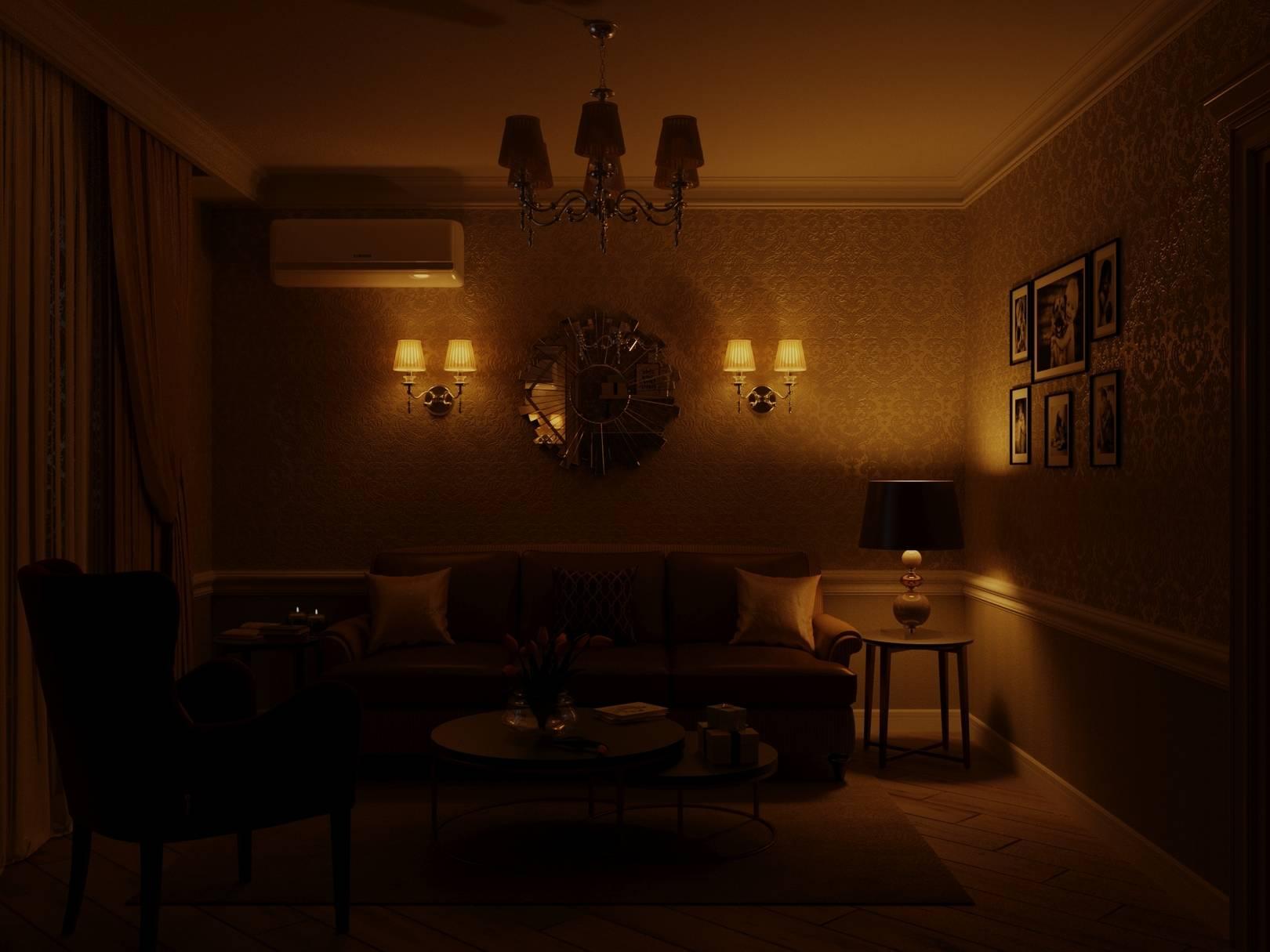 Дизайн Спальни для гостей