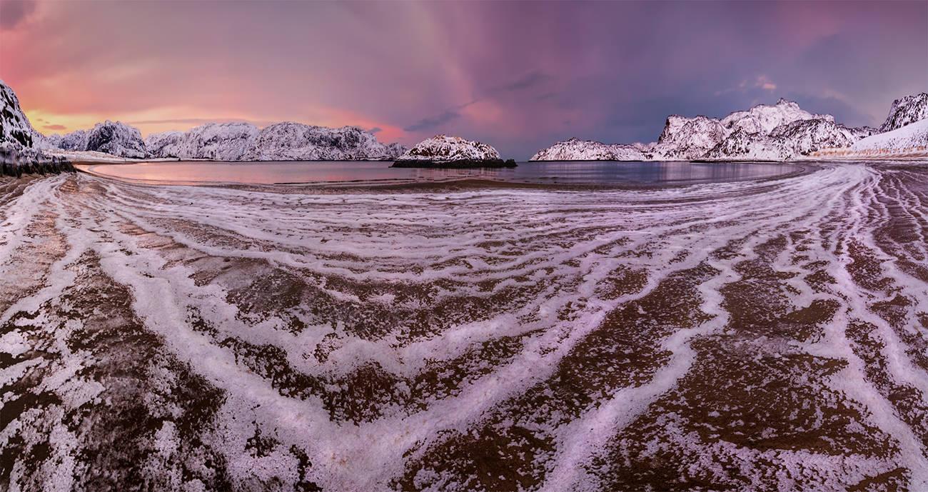 Арктика (The Arctic)