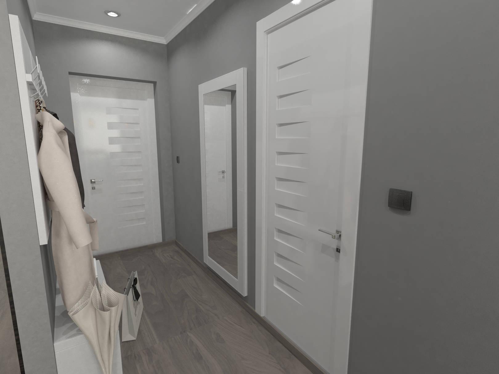 Квартира холостяка