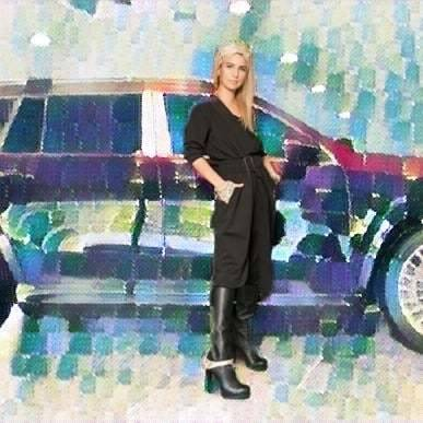 Autolady star