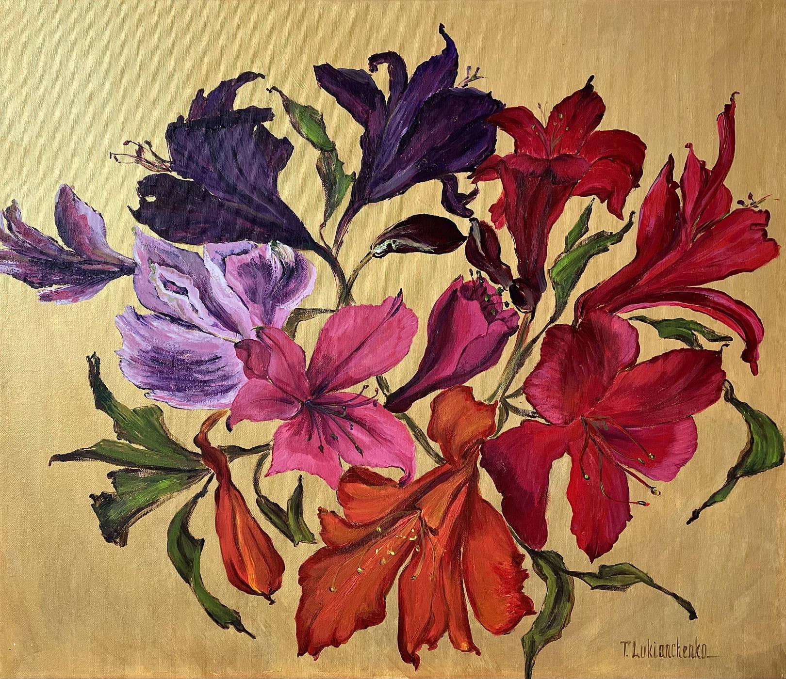 Flowers secret