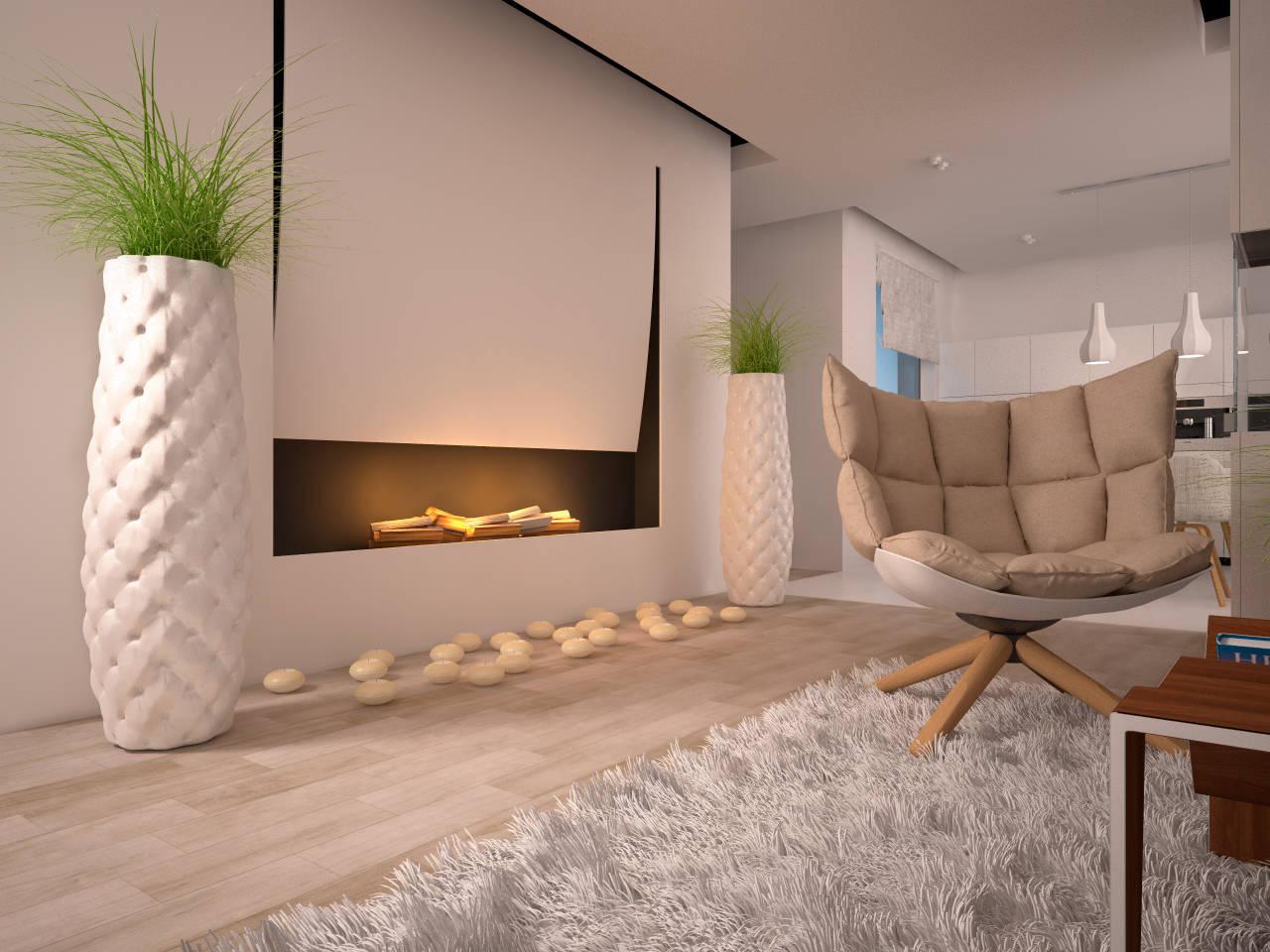 interior apartment's