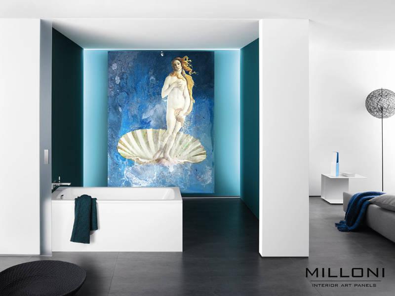 """Art-panel """"Venus"""""""