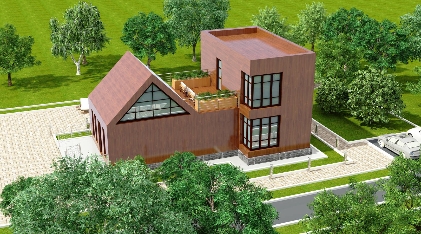 Дом Архитектора