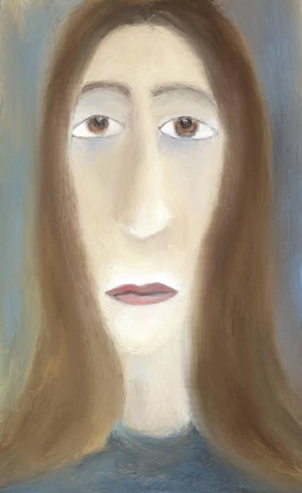 Зазеркальные портреты
