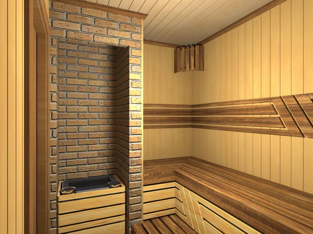 Дизайн интерьеров. Ванные, сауны, бассейны