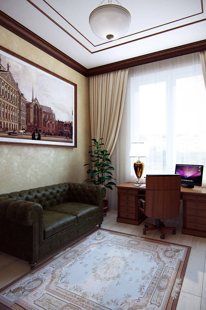 Загородный дом Санкт-Петербург